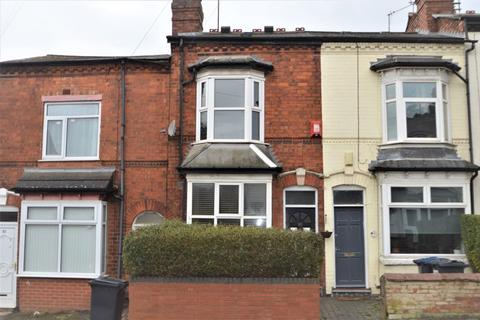 2 bedroom house to rent - 80 Kings Road, Kings Heath B14 6TT