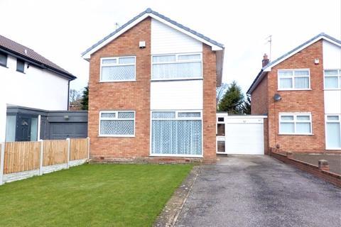 4 bedroom detached house for sale - Penns Lane, Sutton Coldfield