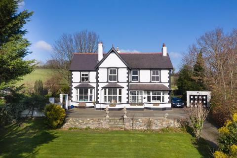 4 bedroom detached house for sale - Pabo Lane, Llandudno Junction