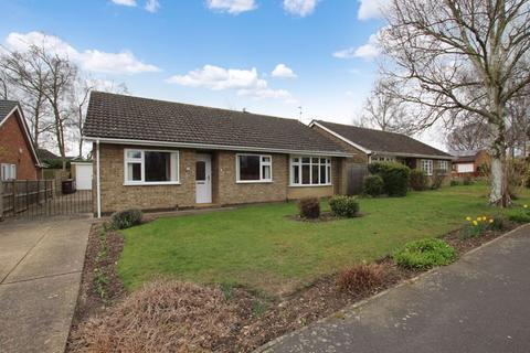 3 bedroom bungalow for sale - 72 Malham Drive, Lincoln LN6 0XD