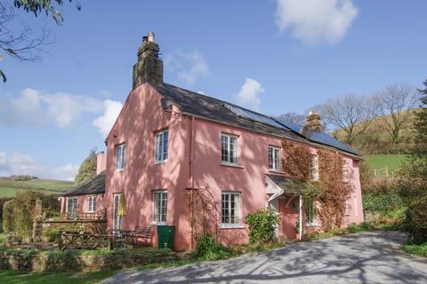 7 bedroom detached house for sale - Stretchford, Nr Dartington, Totnes