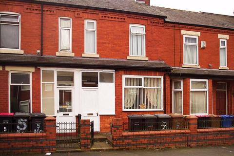 3 bedroom terraced house for sale - New Cross Street, Salford