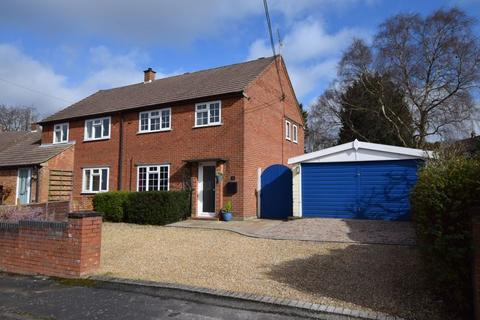 4 bedroom semi-detached house for sale - Windmill Fields, Four Marks, Alton, Hampshire