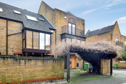 4 bedroom terraced house for sale - Rotherhithe Street, Rotherhithe SE16