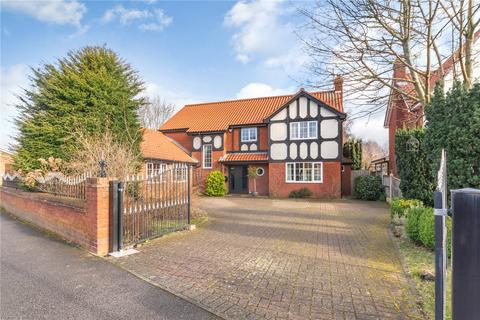 5 bedroom detached house for sale - Chartwell Grove, Mapperley, Nottingham, NG3