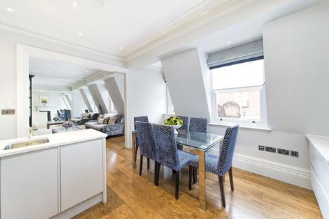 3 bedroom flat to rent - South Audley Street, London, W1K