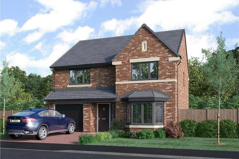 4 bedroom detached house for sale - Plot 17, The Chadwick at Sandbrook Meadows, South Bents Avenue, Seaburn SR6