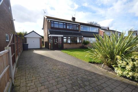 3 bedroom semi-detached house for sale - Baileys Close, Widnes