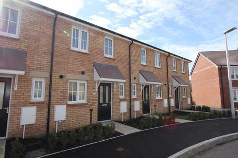 2 bedroom terraced house for sale - Railway Road, Rhoose