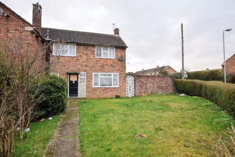 2 bedroom house for sale - Meadowcroft, Aylesbury