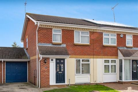 3 bedroom semi-detached house for sale - Savernake Road, Aylesbury