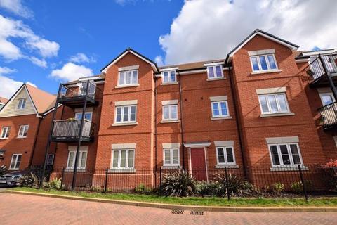 2 bedroom flat for sale - Carrick Street, Aylesbury