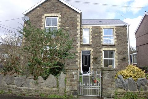 4 bedroom character property for sale - Sybil Street, Clydach. Swansea.