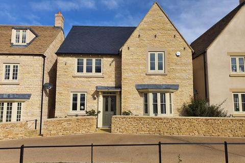 4 bedroom detached house for sale - Gardner Way - Cirencester - GL7