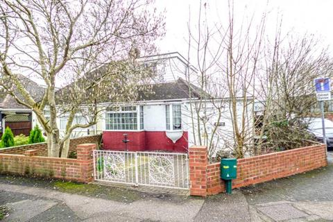 4 bedroom semi-detached bungalow for sale - Chantry Avenue, Kempston, Bedford, MK42 7RR