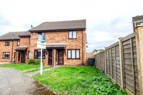 2 bedroom end of terrace house for sale - Eastdale Close Kempston Beds MK42 8LY