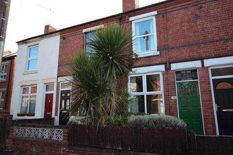 2 bedroom terraced house to rent - Victoria Road, Sherwood