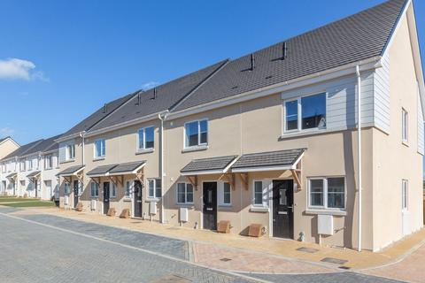 3 bedroom terraced house for sale - Acland Park, Honiton