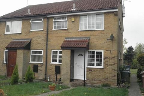 1 bedroom house to rent - Glebe View, Forest Town, Nottinghamshire