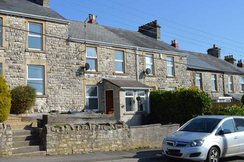 4 bedroom terraced house for sale - Bath Old Road, Radstock