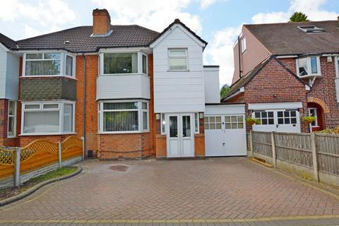 3 bedroom semi-detached house for sale - Woodcote Road, Birmingham