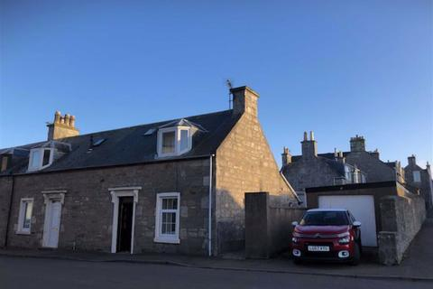2 bedroom end of terrace house for sale - James Street, Lossiemouth, Moray