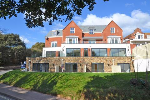 2 bedroom apartment for sale - 4 Connaught View, Sidmouth