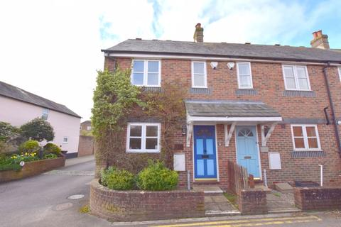 3 bedroom terraced house for sale - St. Martins Lane, Wareham