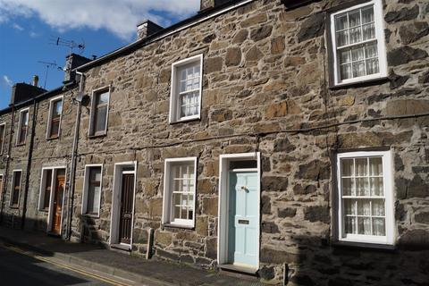 2 bedroom terraced house to rent - Upper Ala Road, Pwllheli