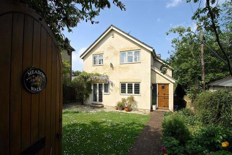 3 bedroom detached house for sale - The Dickredge, Steeple Aston