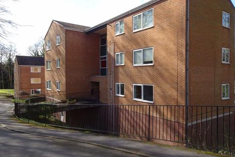 1 bedroom apartment to rent - Hallam Court, Twentywell Lane, S17 4QD
