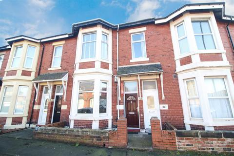 2 bedroom flat for sale - St. Johns Terrace, North Shields