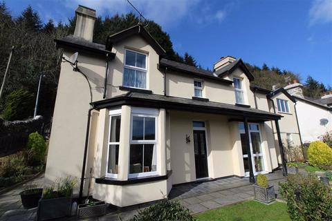 4 bedroom detached house for sale - Trefriw