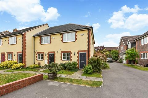 2 bedroom end of terrace house for sale - Caspian Close, Fishbourne, Chichester