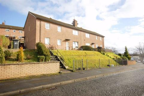3 bedroom flat for sale - Shakespeare Avenue, Parkhall