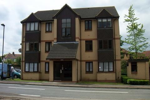 Studio to rent - St.Paul Rise, Palmers Green