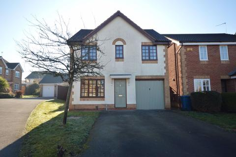4 bedroom detached house to rent - Angletarn Close, West Bridgford