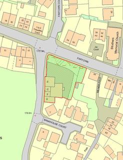 Land for sale - Bankhouse Lane, Pudsey