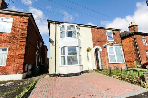2 bedroom maisonette for sale - Waterloo Road, Freemantle, Southampton, SO15