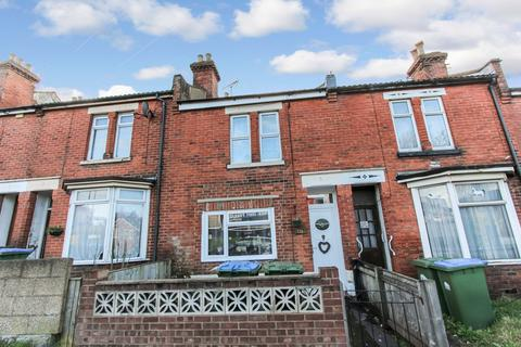 2 bedroom terraced house for sale - Warren Avenue, Shirley, Southampton, SO16