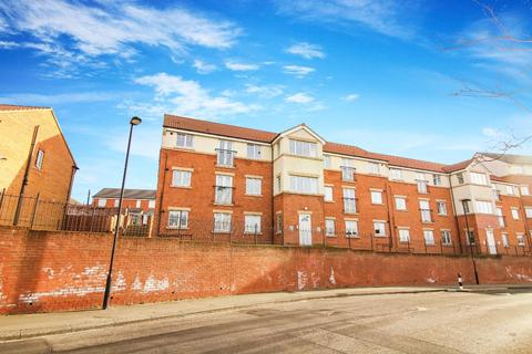 2 bedroom apartment for sale - Mickley Close, Wallsend