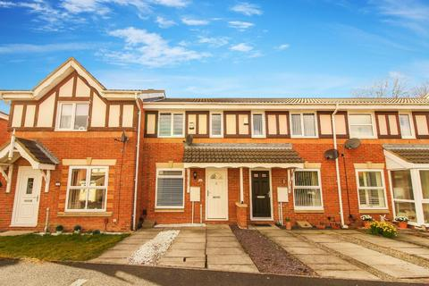 2 bedroom terraced house for sale - Gardner park, North Shields