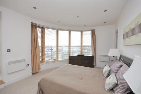 3 bedroom apartment for sale - The Penthouse, Adventurers Court, Pond Garth, York, YO1 7ND