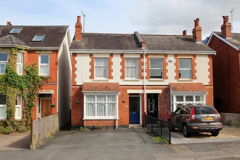 3 bedroom semi-detached house to rent - Old Bath Road, Cheltenham, Gloucestershire