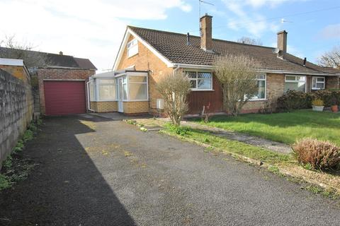 3 bedroom semi-detached bungalow for sale - Bordesley Road, Whitchurch, Bristol