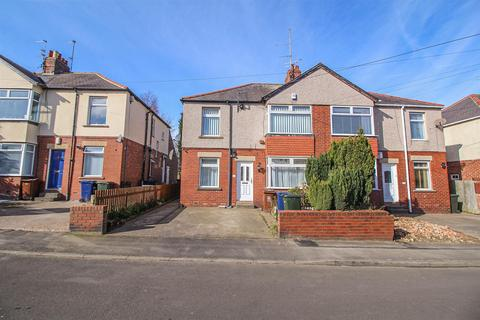 2 bedroom ground floor flat to rent - Fallowfield Avenue, Fawdon, Newcastle