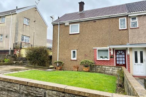 2 bedroom semi-detached house for sale - Penplas Road, Blaenymaes, Swansea, SA5