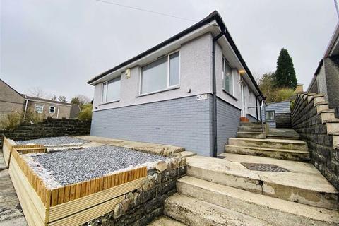 2 bedroom detached bungalow for sale - Swansea Road, Waunarlwydd, Swansea