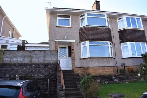 3 bedroom semi-detached house for sale - Muirfield Drive, Mayals, Swansea