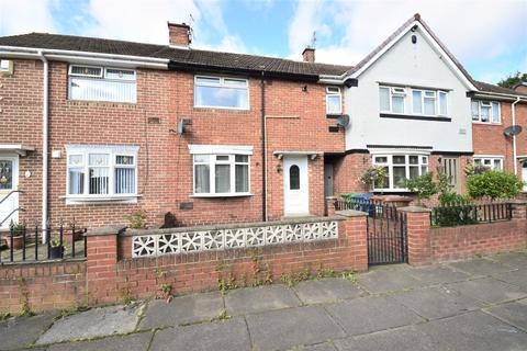 2 bedroom terraced house to rent - Godfrey Road, Grindon, Sunderland